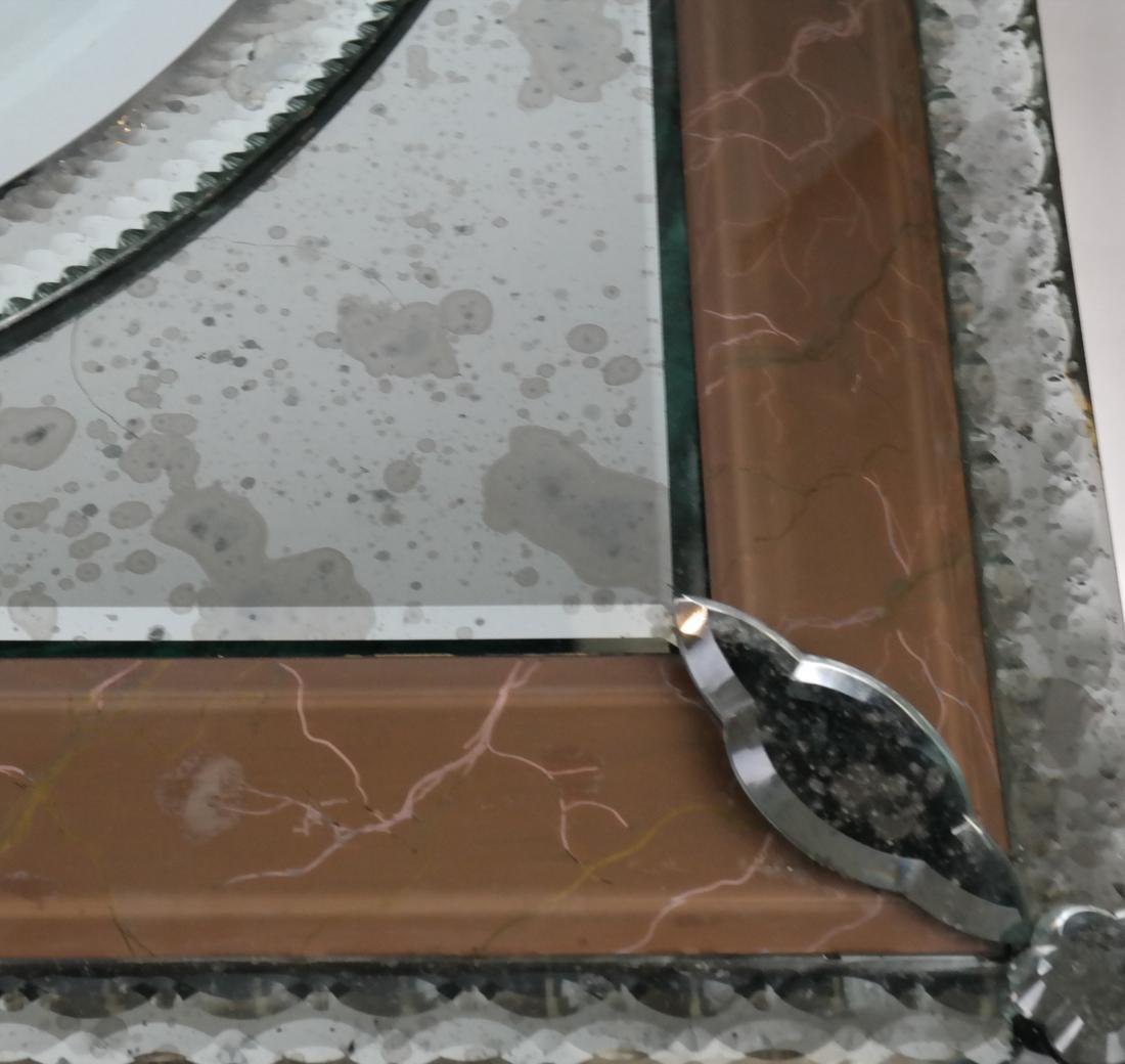 Venetian-Style Mirror - 2