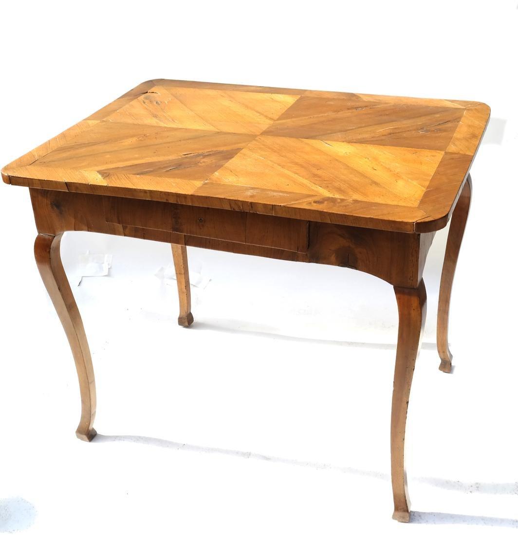 19th Century Continental Desk
