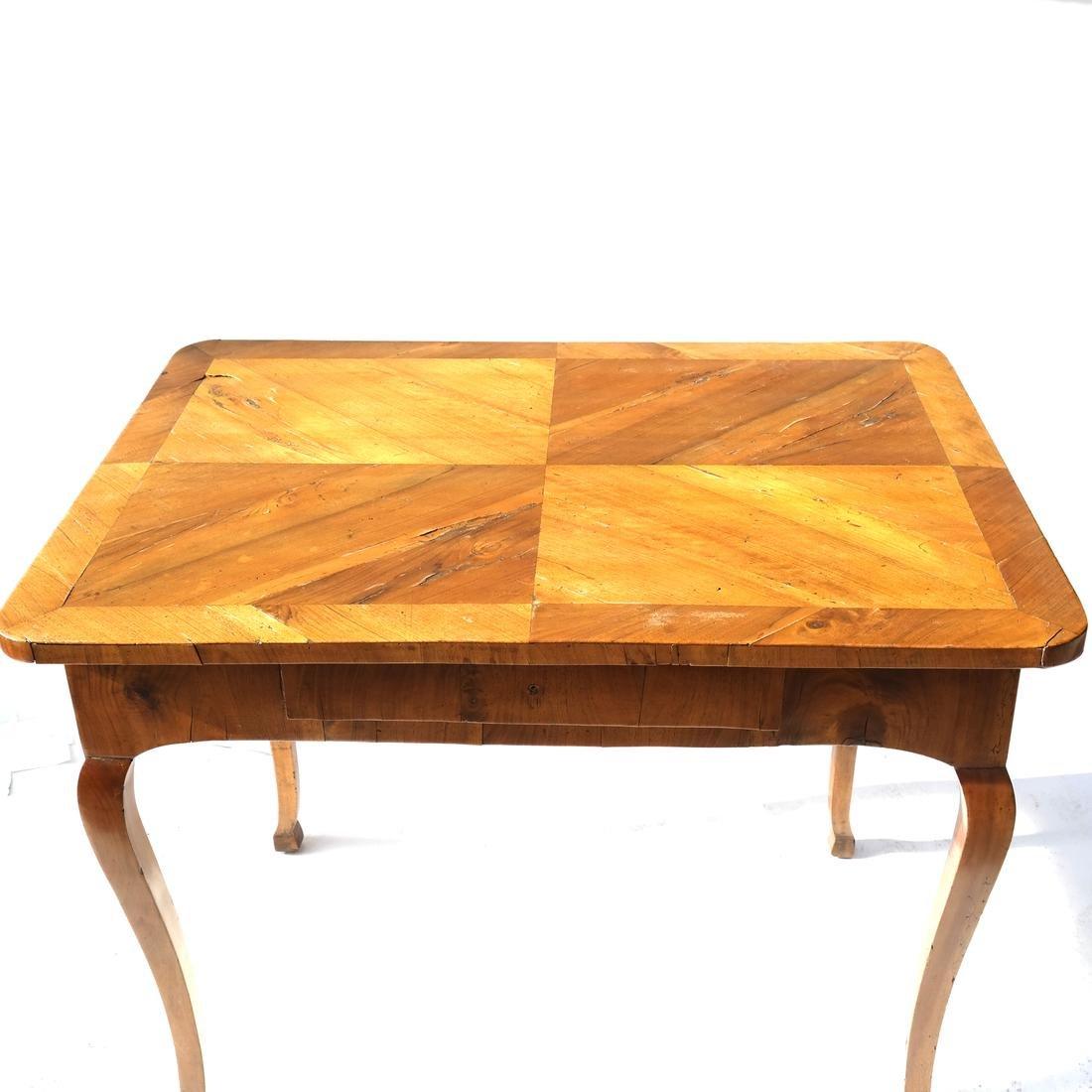 19th Century Continental Desk - 2