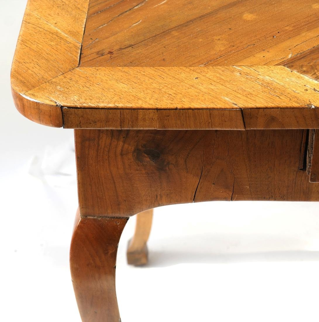 19th Century Continental Desk - 4