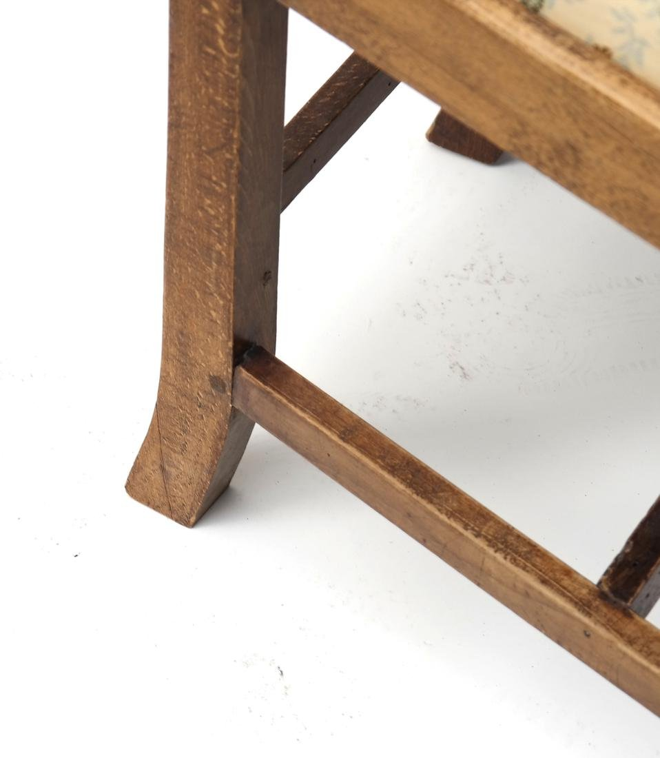 Two 19th Century Continental Side Chairs - 5