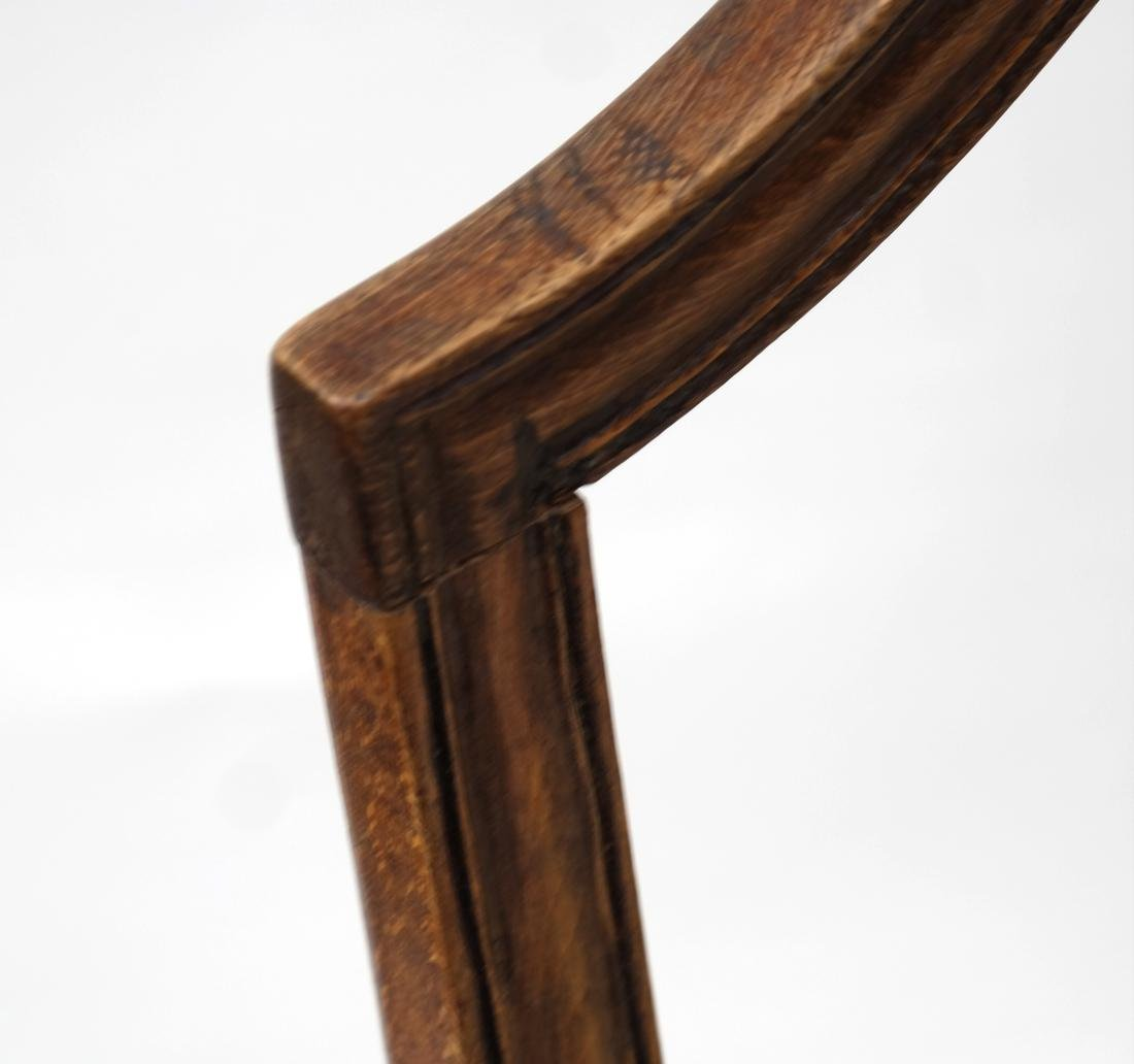 Two 19th Century Continental Side Chairs - 7