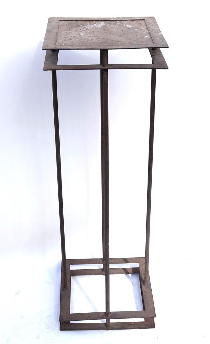 Iron Stand - 2