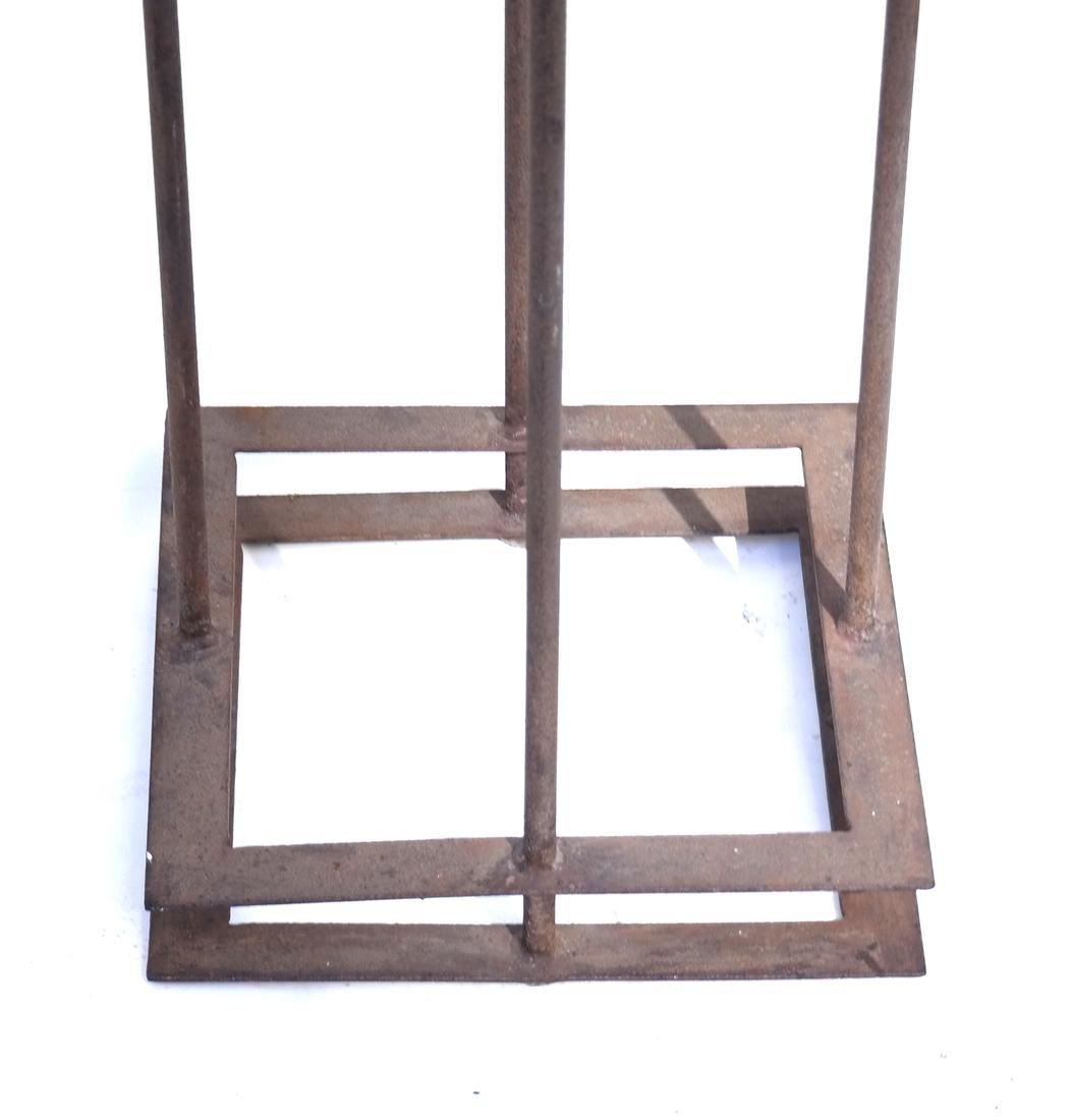 Iron Stand - 3