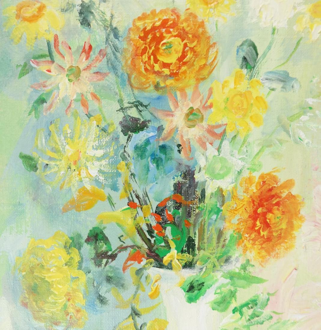 Le Pho, Bouquet de Fleurs - 3