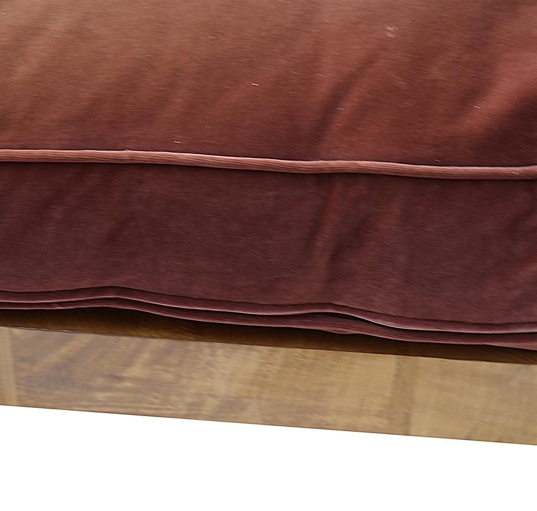 Biedermeier-Style Chaise - 4