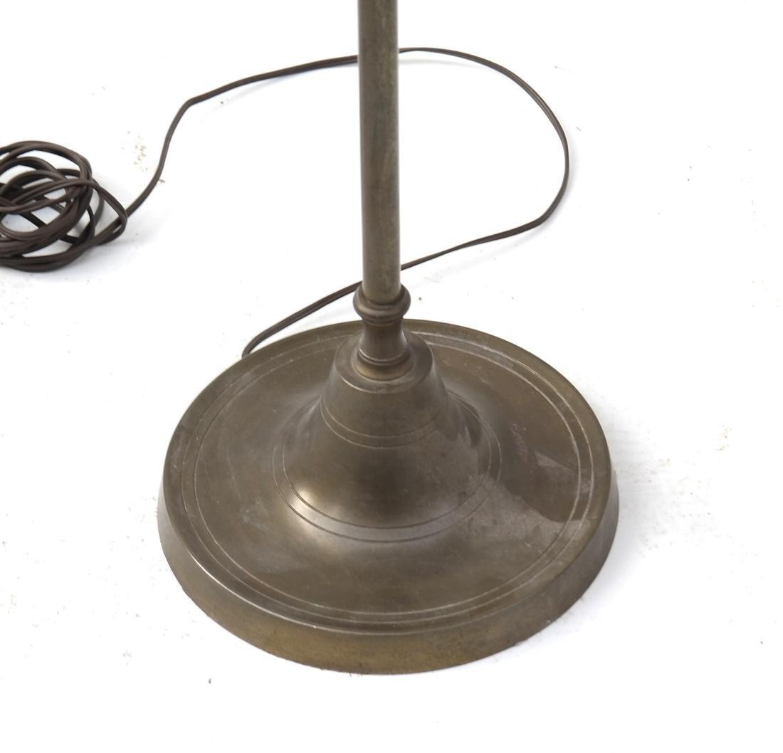 Two Floor Lamps - 3