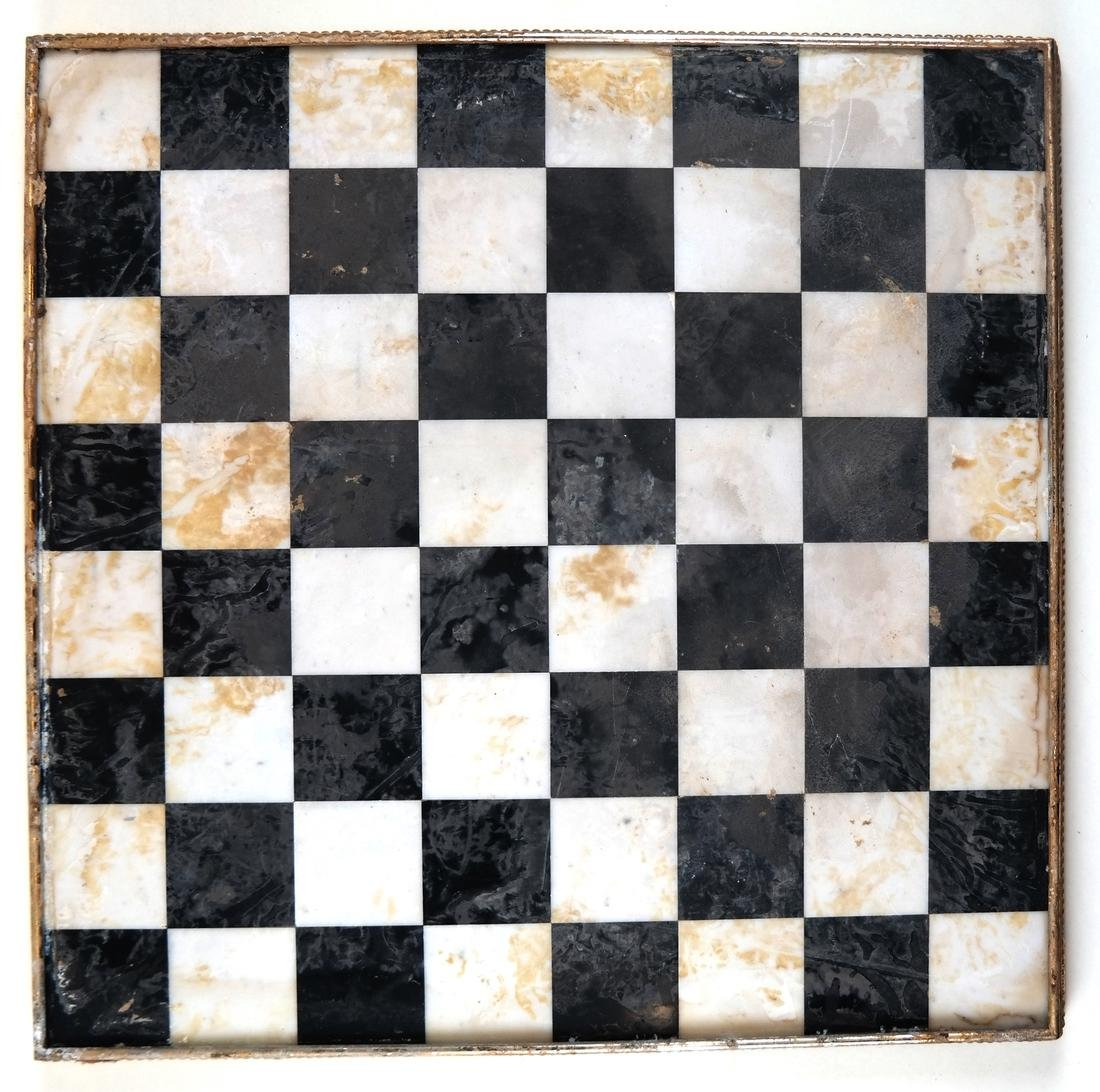 Marble Chessboard - 2