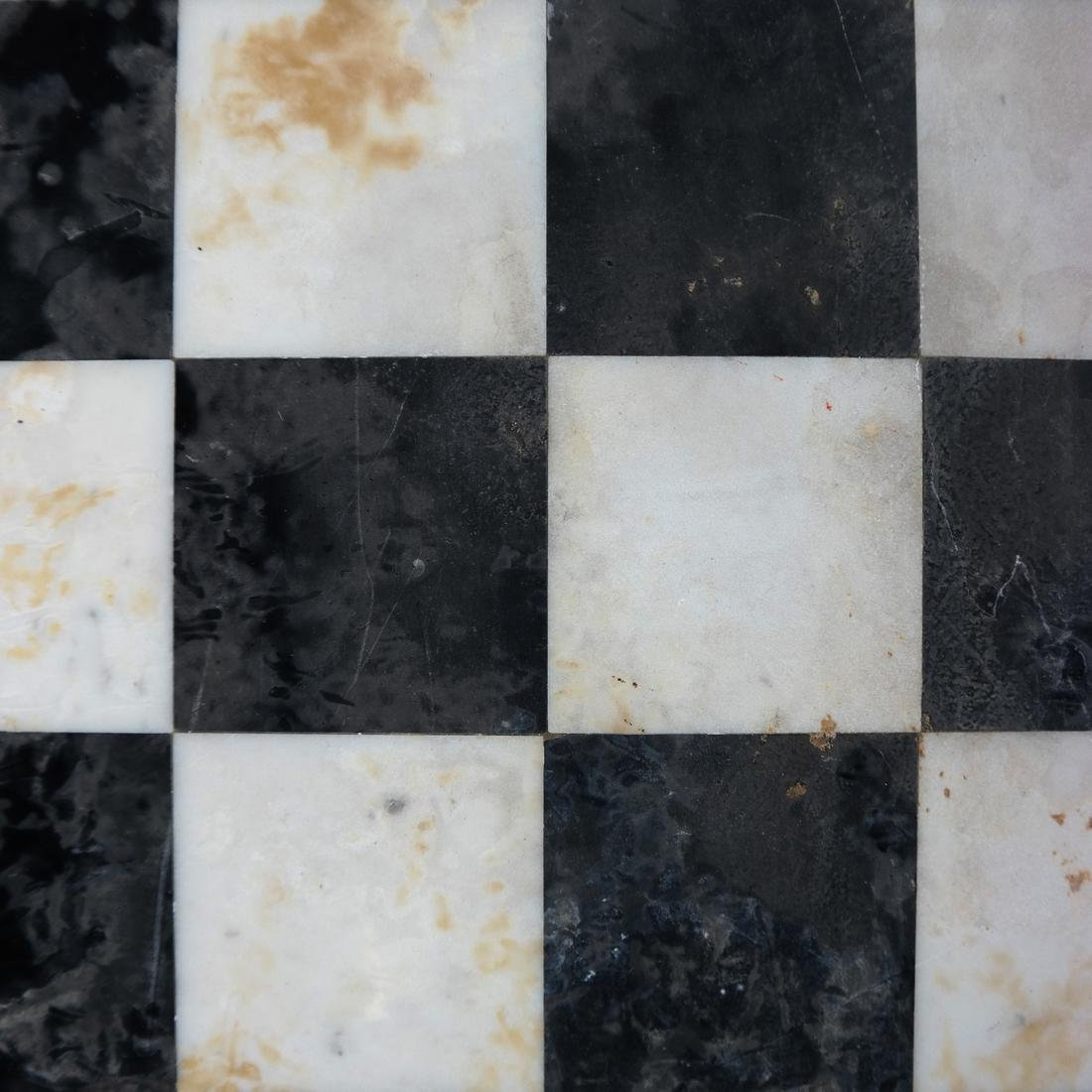 Marble Chessboard - 3