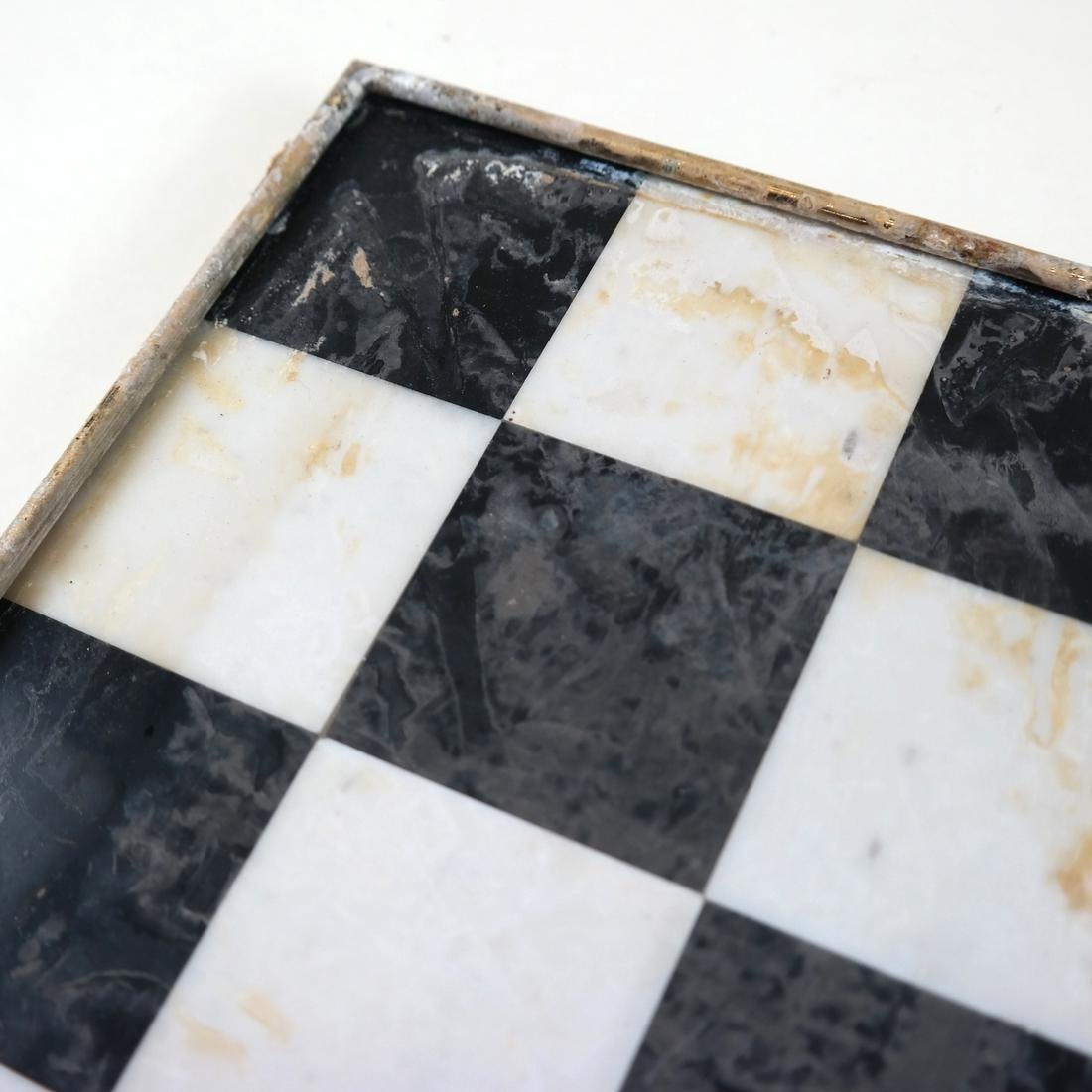 Marble Chessboard - 4