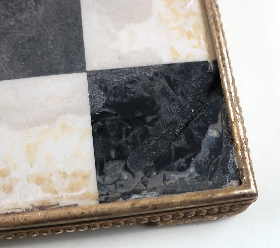 Marble Chessboard - 6