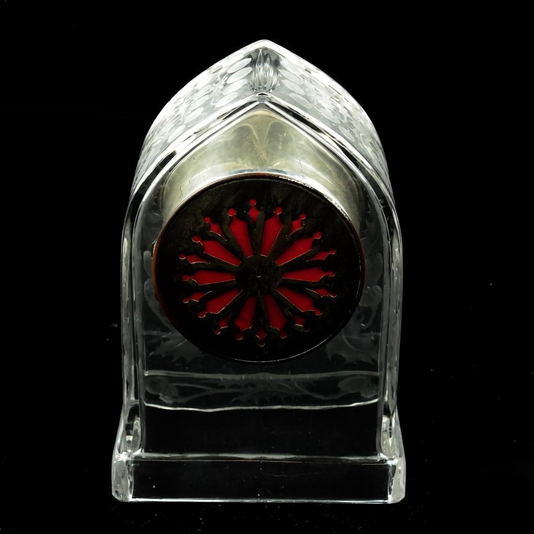 Bigelow, Kennard & Co. Mantle Clock - 3