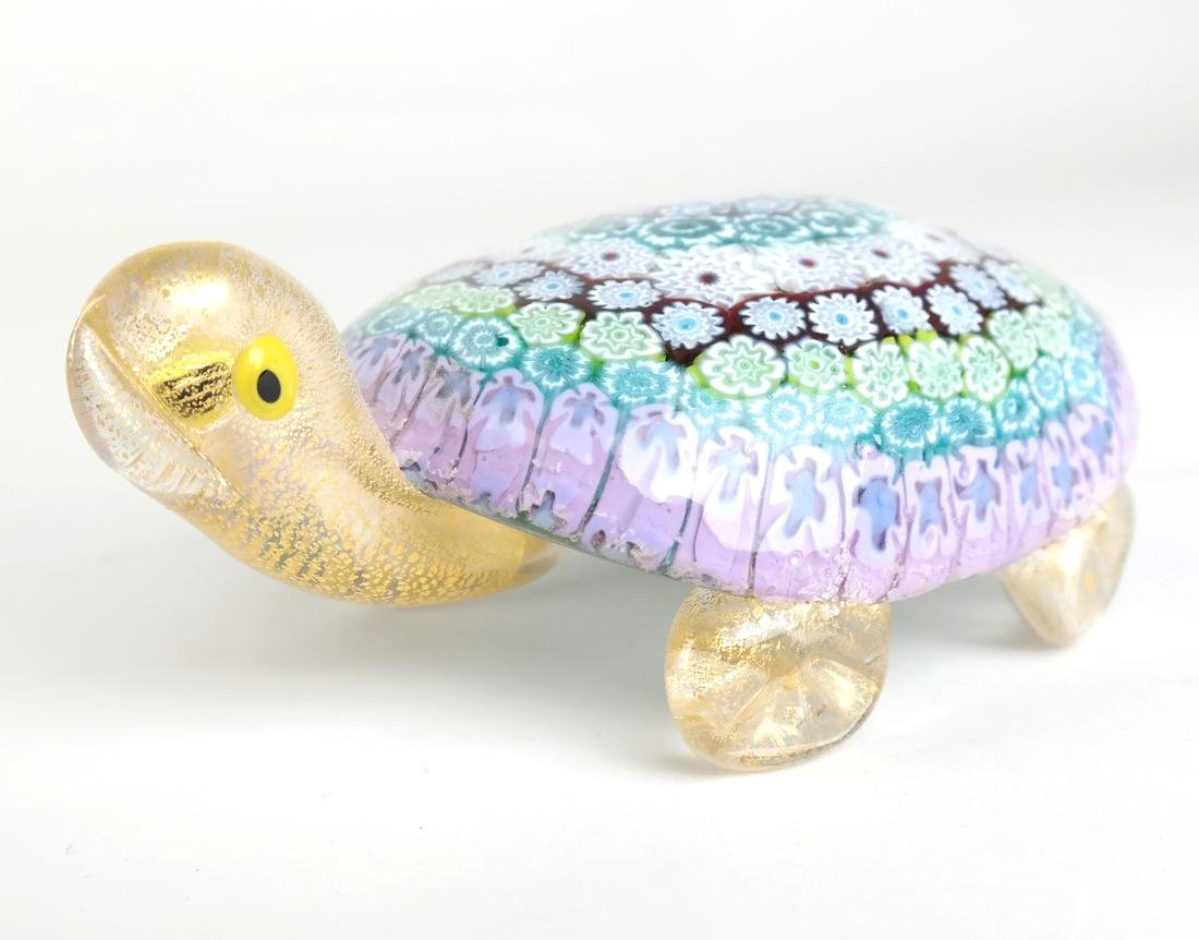 Two Animal Decorative Articles - 2