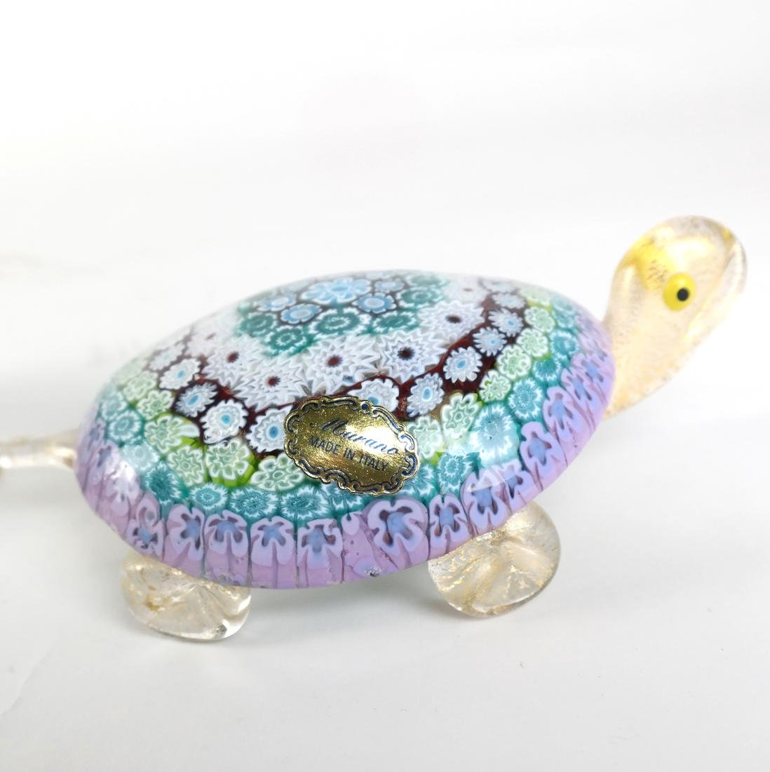 Two Animal Decorative Articles - 4
