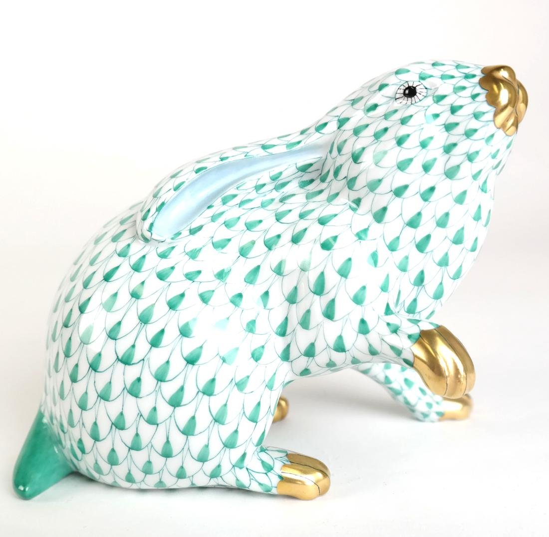 Two Animal Decorative Articles - 6