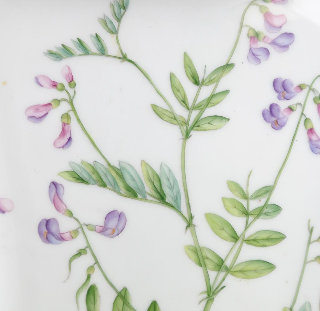 Royal Copenhagen Flora Danica Dish - 4