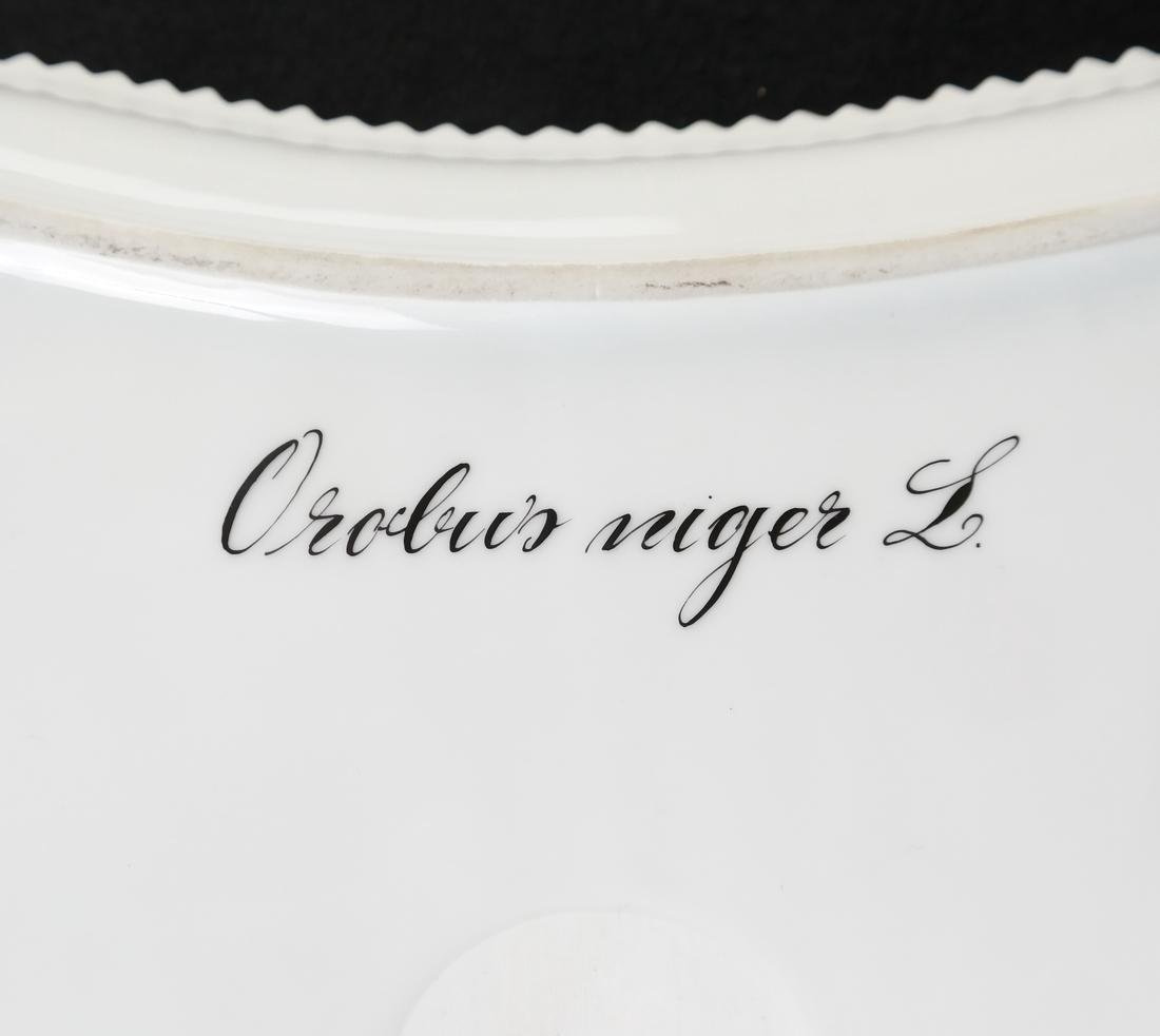 Royal Copenhagen Flora Danica Dish - 7