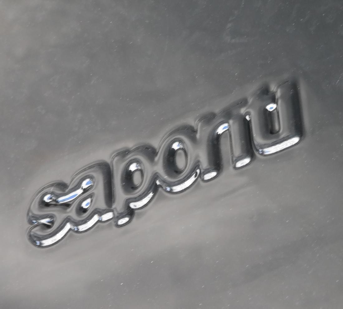 Italian sofa by Saporiti - 6