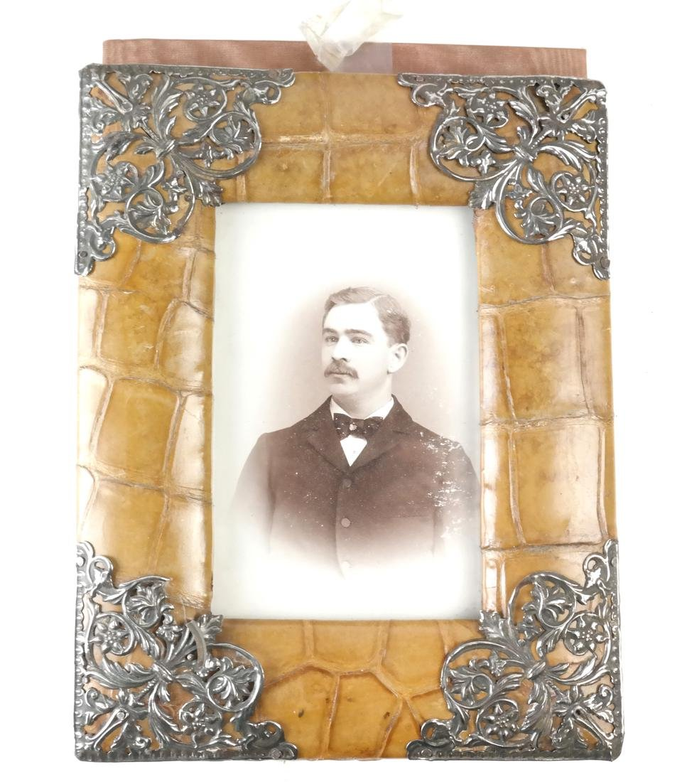 Four Assorted Picture Frames - 2