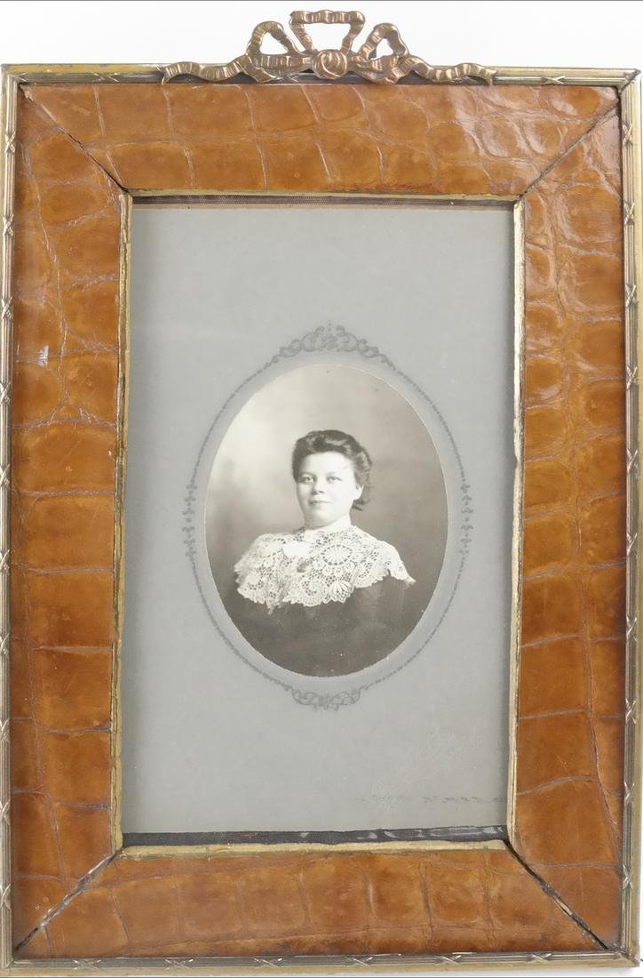 Four Assorted Picture Frames - 3