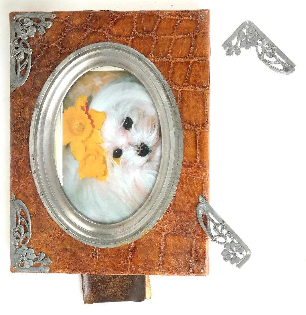 Four Assorted Picture Frames - 4