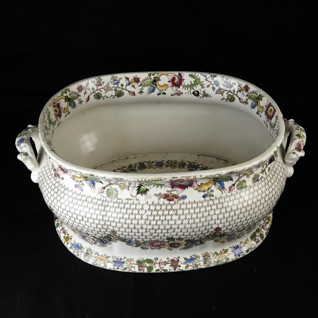 Ceramic Jardiniere - 2