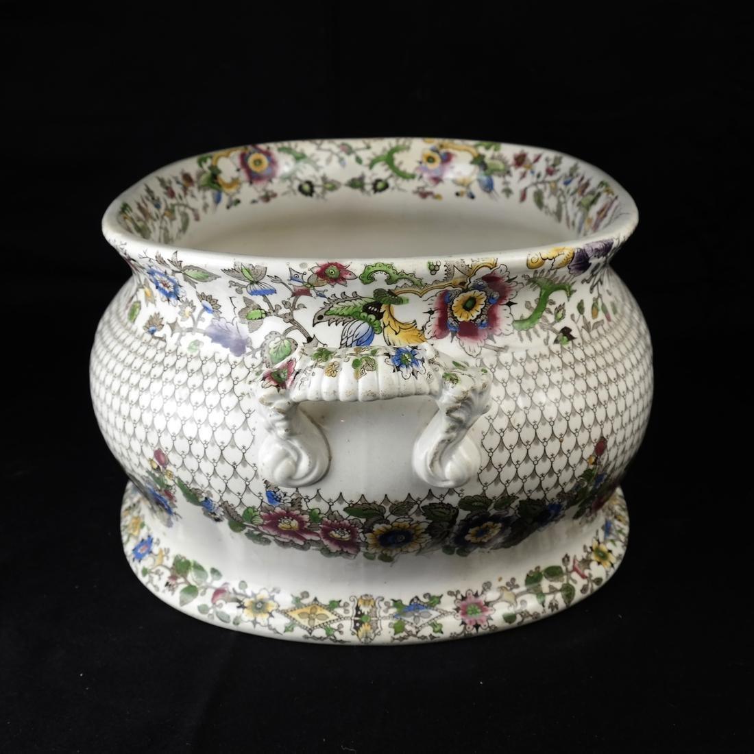 Ceramic Jardiniere - 3