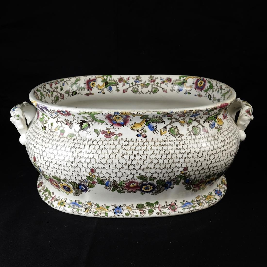 Ceramic Jardiniere - 4