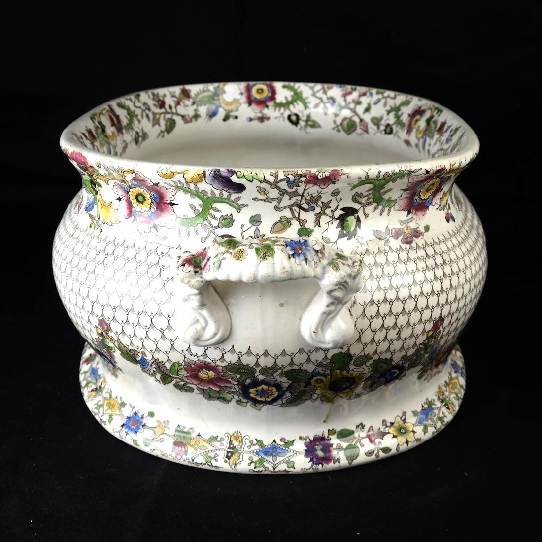 Ceramic Jardiniere - 5
