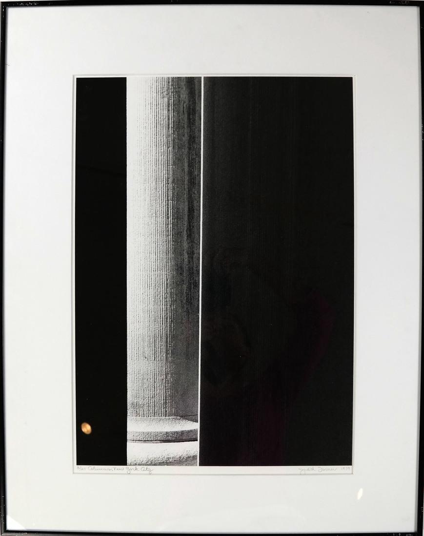 Judith Turner, 2 Architectural Photographs - 4