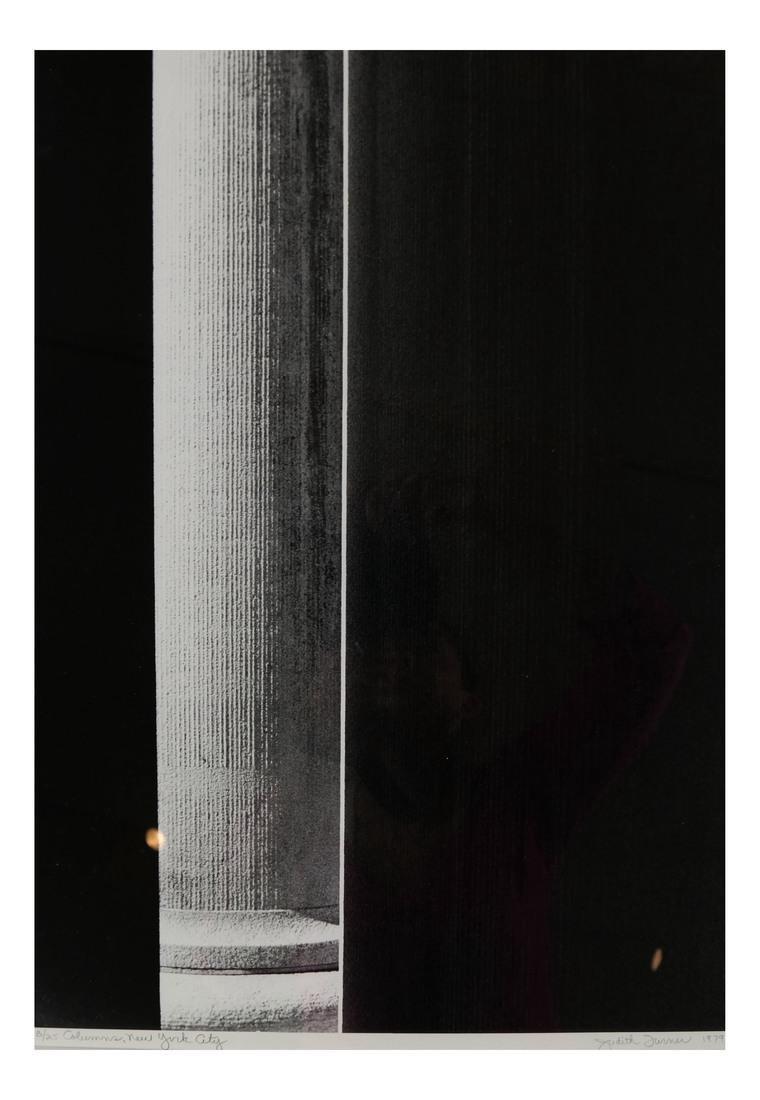 Judith Turner, 2 Architectural Photographs - 5