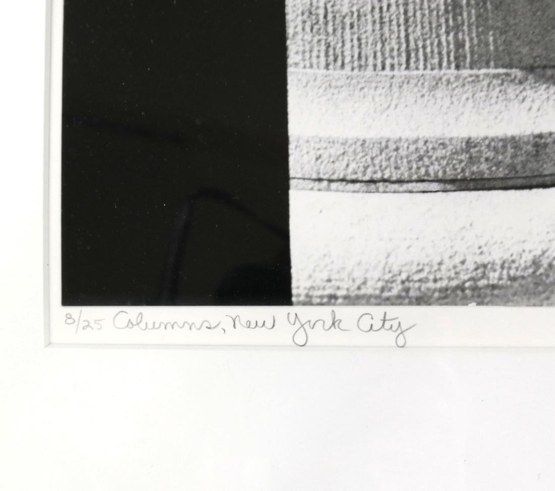 Judith Turner, 2 Architectural Photographs - 6