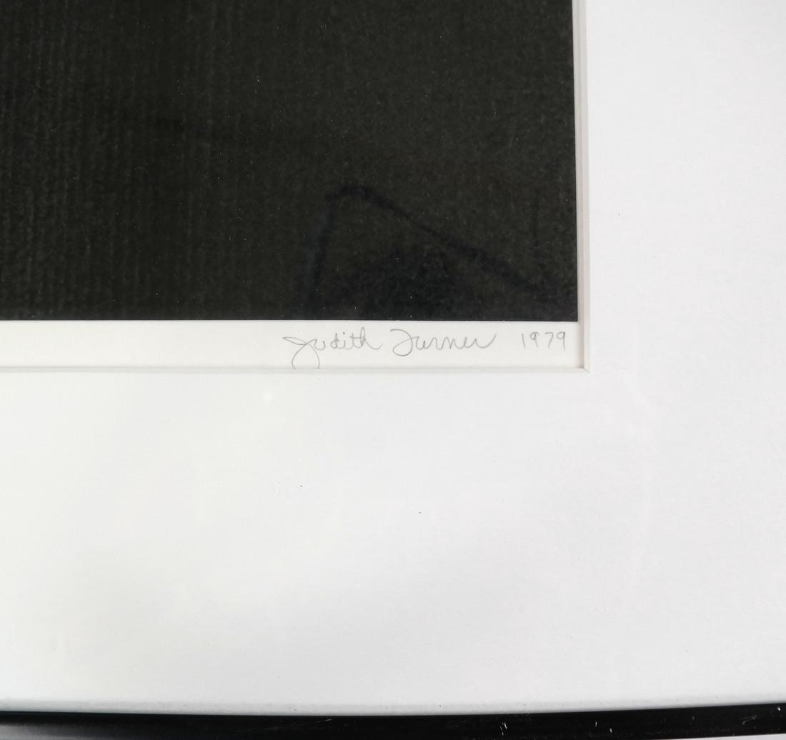 Judith Turner, 2 Architectural Photographs - 7