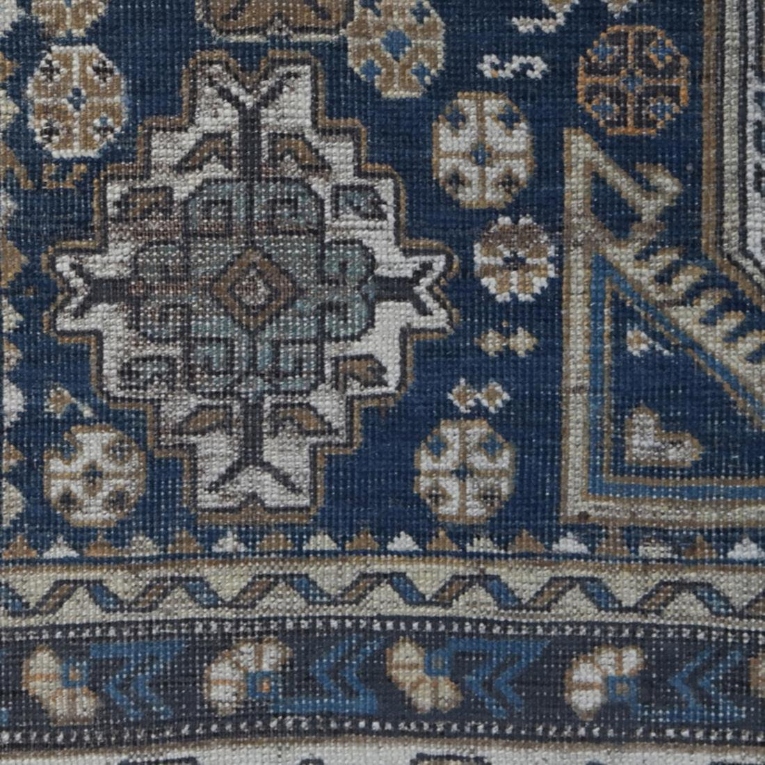 Caucasian Prayer Rug - 7
