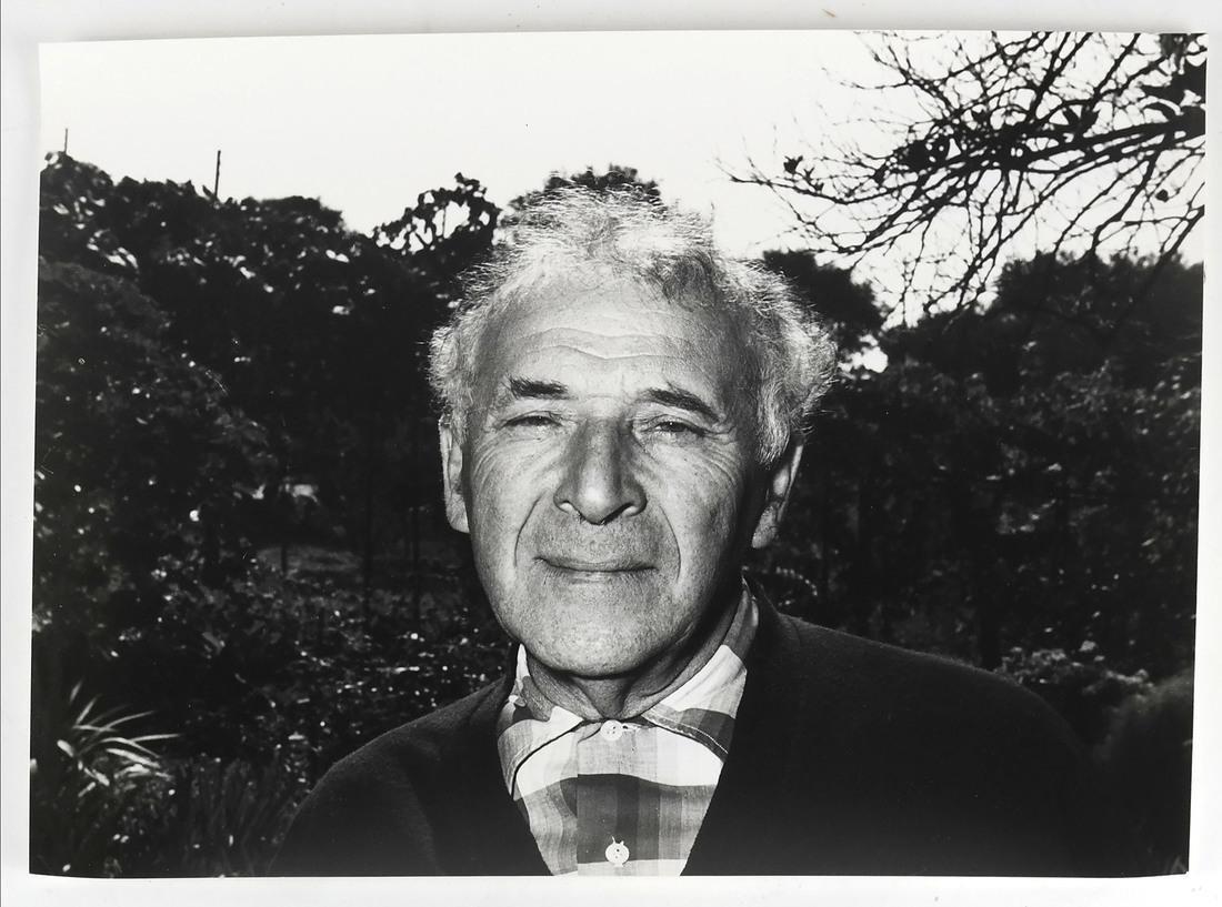André Villers, Marc Chagall Portraits - 6