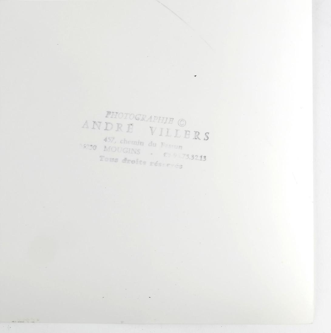 André Villers, Marc Chagall Portraits - 9