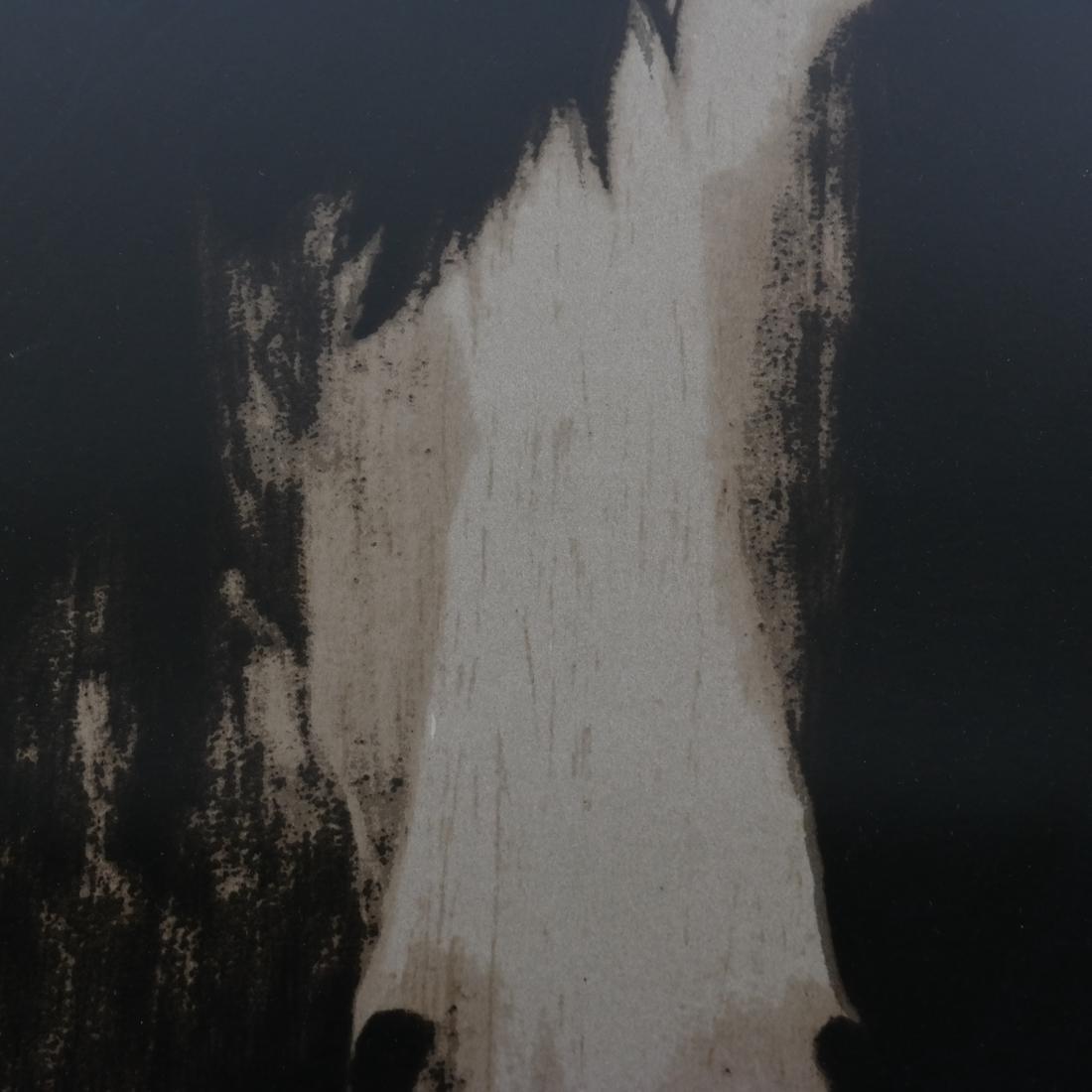 Joe Andoe, 3 Horse Lithographs - 5