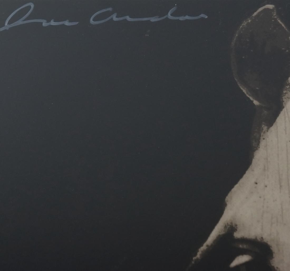 Joe Andoe, 3 Horse Lithographs - 7