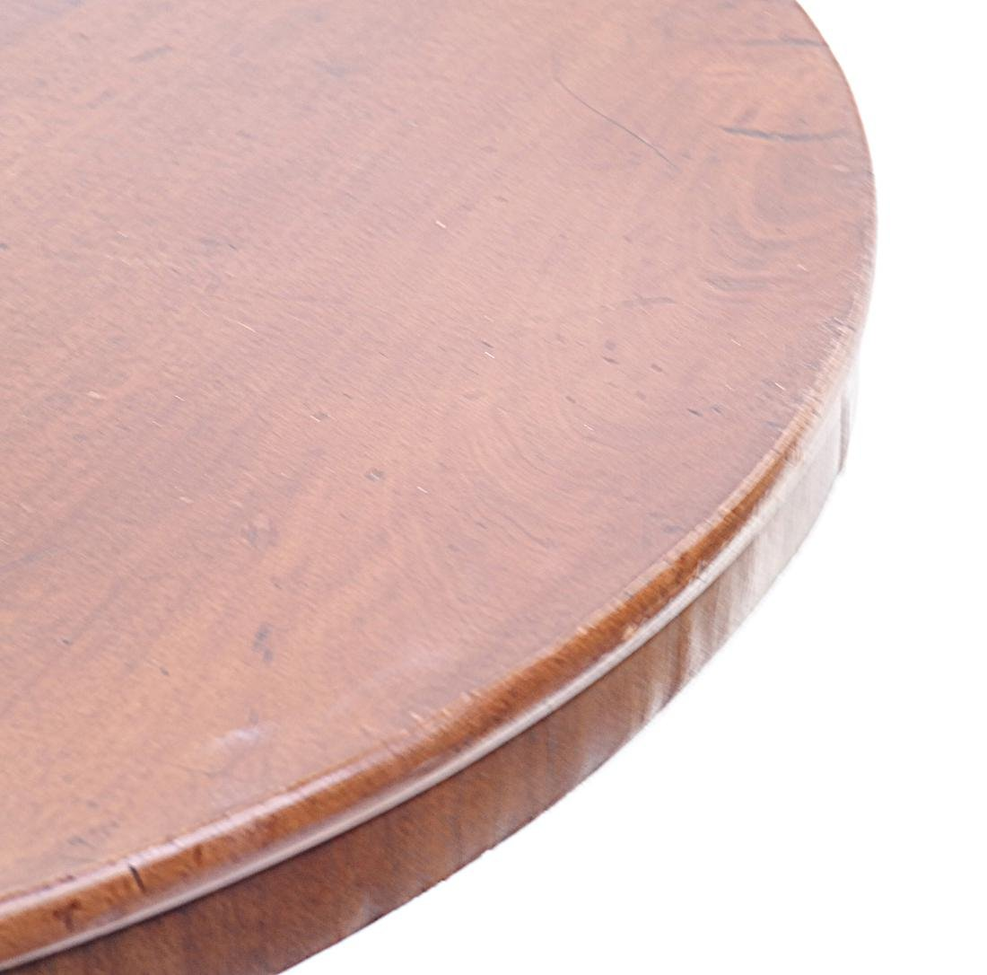 Victorian Style Center Table - 6