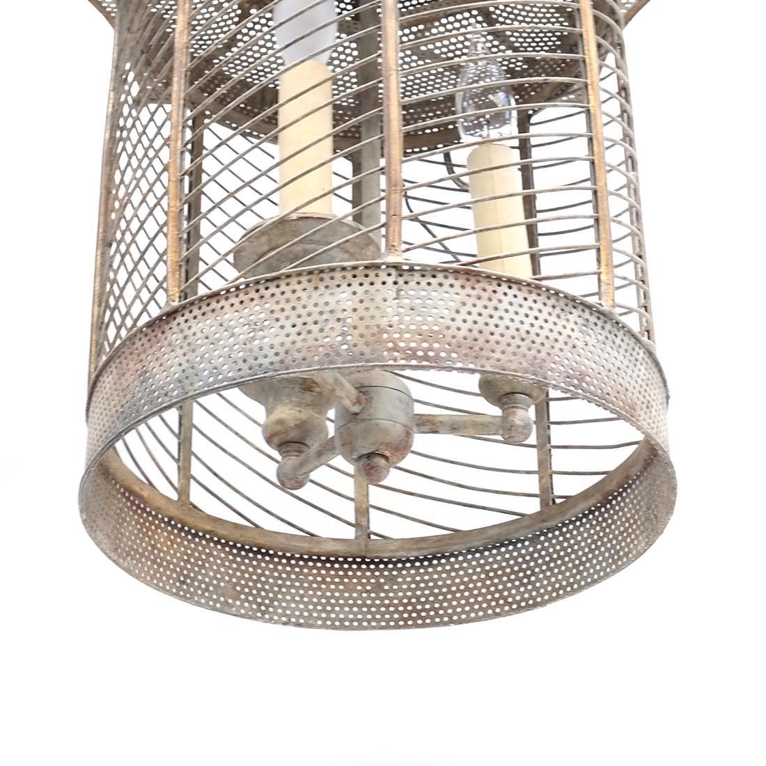 Pagoda-Form Lantern - 2