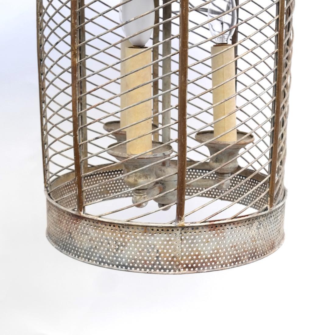 Pagoda-Form Lantern - 3