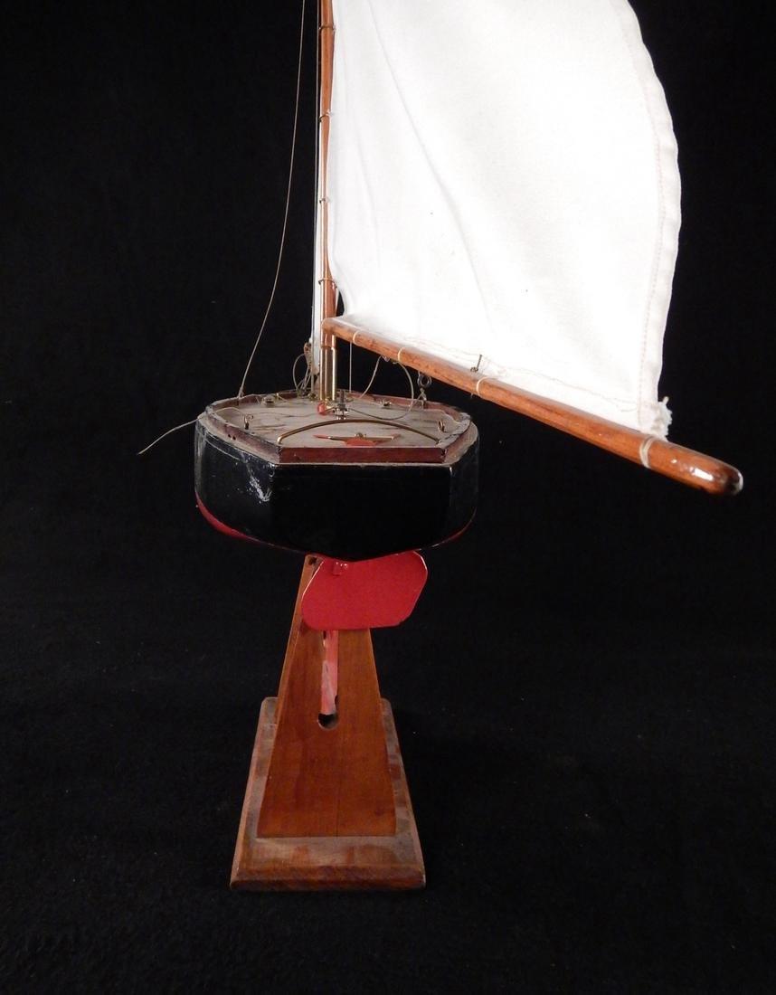 Model Yacht - 10