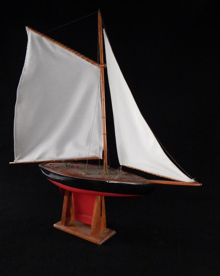 Model Yacht - 6