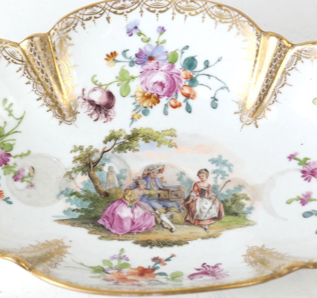 Group of Misc. Porcelain and Glass Items - 2