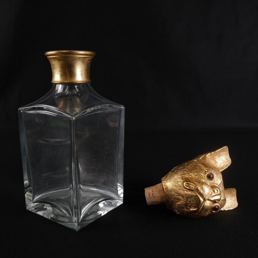 Two Decanters, Valentino, other - 3