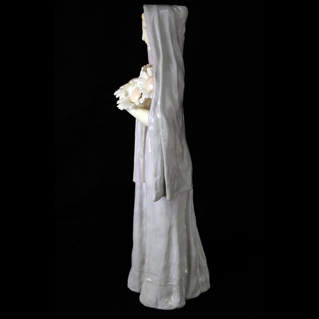 Impressive Ernest Borsdorf Sculpture - 6