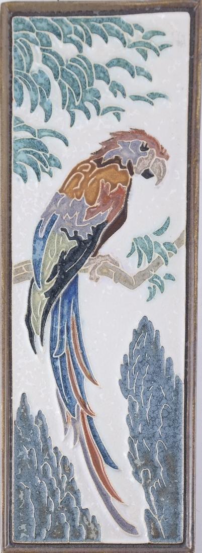 Delft de Porceleyne Decorated Tiles - 3