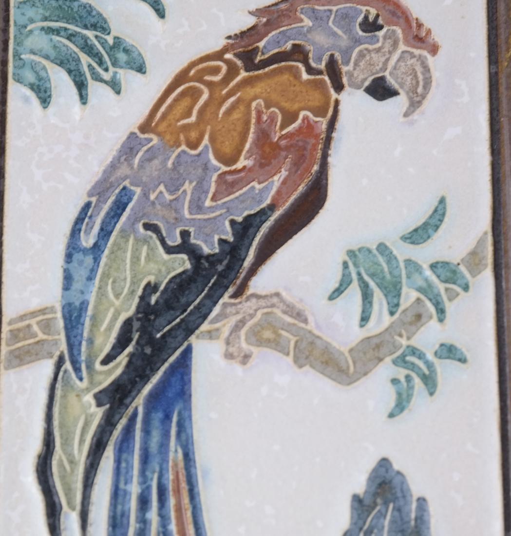 Delft de Porceleyne Decorated Tiles - 4