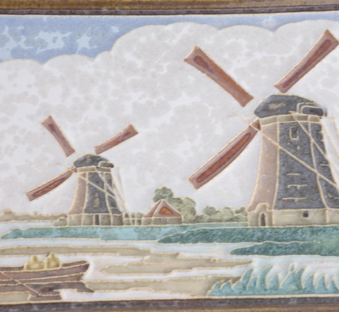 Delft de Porceleyne Decorated Tiles - 5