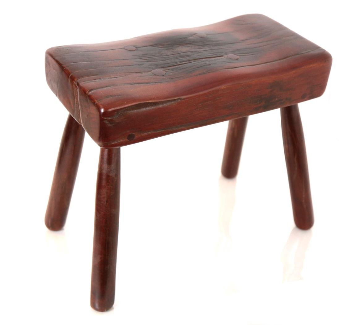 African Joint Stool